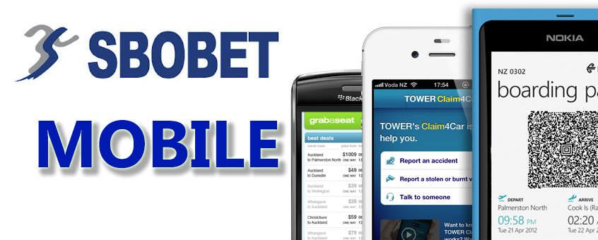 Daftar akun sbobet mobile