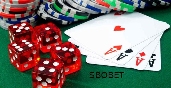 Poker banyak dimainkan di sbobet indoensia