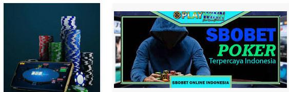 tawaran mengggiurkan dari poker sbobet
