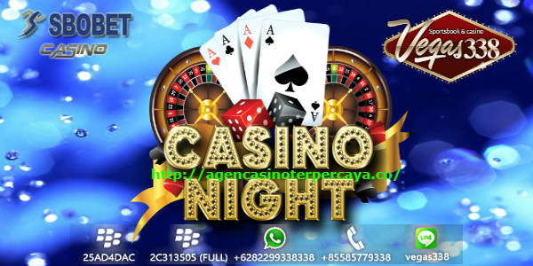 Casino permainan paling tenar di sbobet