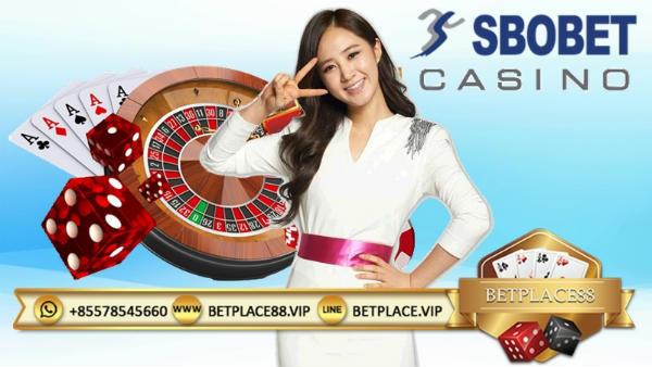 Casino yang tersedi di situs sbobet