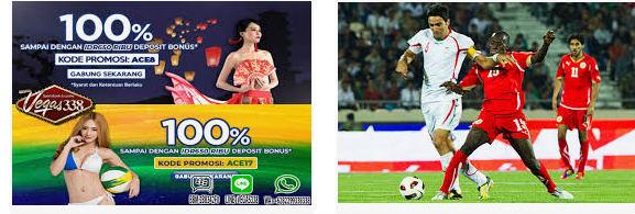 Promosi yang berlaku di sbobet indonesia